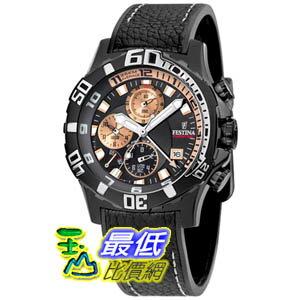 美國直購 Shop USA  Festina 手錶 F16289  3 Ghost Ri