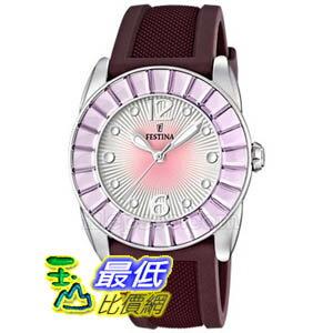 美國直購 Shop USA  Festina 手錶 F16540  7 Dream  W