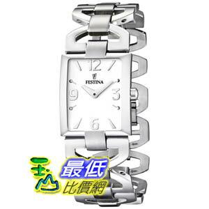 [美國直購 Shop USA] Festina 手錶 F16557/2 Dame (Women\