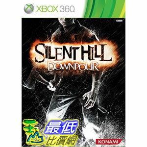 [玉山最低比價網] XBOX360 沉默之丘 驟雨 Silent Hill Downpour (英文亞版) _AC2  $750