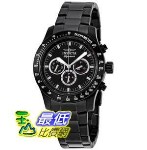 美國直購 Shop USA  Invicta 手錶 Signature II Black
