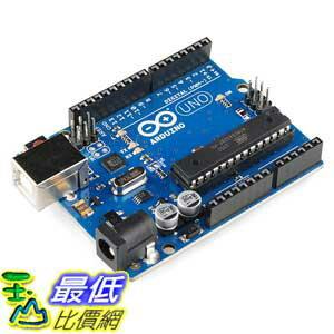 玉山最低比價網:[美國直購ShopUSA]Arduino主機板UnoR3DEV-11021$1899