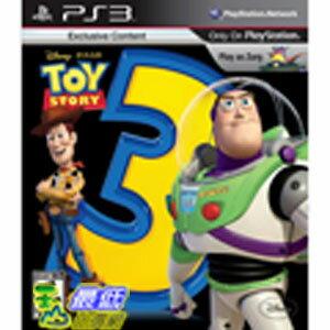 【美國直購ShopUSA】玩具總動員 PlayStation 3 Toy Story 3 The Video Game $1140