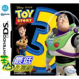 [美國直購 ShopUSA] 玩具總動員 Nintendo DS Toy Story 3 The Video Game $1476
