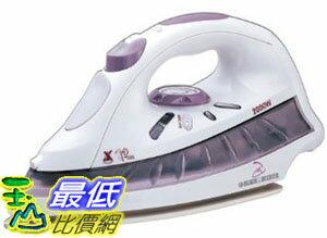 [美國直購 ShopUSA] Black & Decker 電熨斗 X1050 2000W Auto-Shut Off Steam Iron 220 Volt NOT FOR USE IN USA/C..