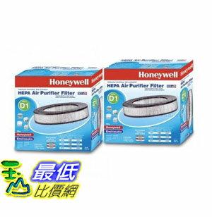 玉山最低比價網:[美國直購ShopUSA]Honeywell通用型濾網HRF-D1x2組HEPAAirPurifierFilter(取代HRF-11,20500)$1997