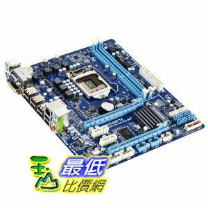 [美國直購 ShopUSA] GIGABYTE 主機板 GA-H67M-D2-B3 LGA 1155 Intel H67 SATA 6Gb/s Micro ATX Intel Motherboard $3899
