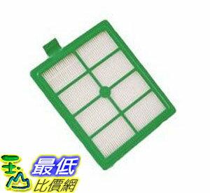 [美國直購 現貨] Electrolux 吸塵器濾網 EL012B Electro H12 Hepa Filter  TF21