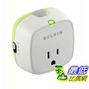 <br/><br/>  [玉山最低比價網] 美國貝爾金 Belkin Conserve Socket 智慧型三段定時單孔插座 ( 三段 定時 單孔 插座)<br/><br/>
