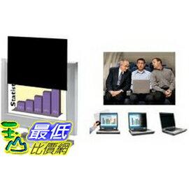 [美國直購 ShopUSA] 3M 20.1吋 寬螢幕 防窺片42.8*27cm 3M PF20.1 Privacy Filter 20.1