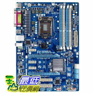 [美國直購 ShopUSA] Gigabyte 主機板 P67A-D3-B3 DDR3 2133 LGA 1155 Intel P67 SATA 6Gb/s USB 3.0 ATX Intel Mot..