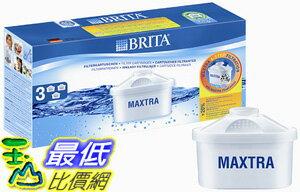 [公司貨 現貨 ] BRITA 濾心/濾芯(MAXTRA) 1盒3入 (特賣3天)