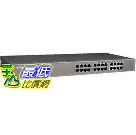 [玉山最低比價網] TP-LINK TL-SF1024 24埠 10/100M HUB  $1756