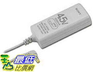 [美國直購 ShopUSA] Sony AC-E45A 電源適配器 for CD Walkman 4.5v /1000mA 7.5W $788