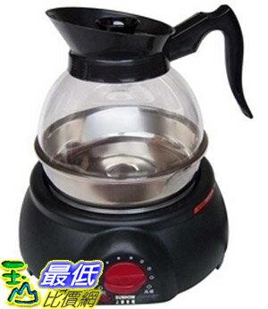 [玉山最低比價網] 上豪分離式快速調理泡茶組 KR-1838 $689