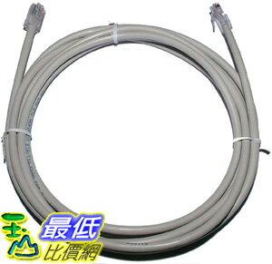 _a@[玉山最低比價網] 高優質 10米 Cat 5e UTP 網路線 8芯 RJ45水晶頭 一體成型 (12067_k31) $55