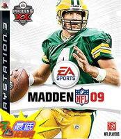 索尼推薦到[美國直購 ShopUSA] 美商藝電 EA Madden NFL 09 15462 FOR SONY PS3  $688