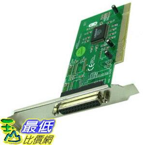 _A@ [有現貨 馬上寄] PCI 介面 LPT / 印表機 / Print / DB25 /IEEE-1284 擴充卡 (20036_I01) DD