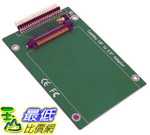 _B@[玉山最低比價網 有現貨] NB專用  1.8 轉 2.5 IDE界面 轉接/界面/擴充板 HDD硬碟專用 大板(20595_d28) d $98
