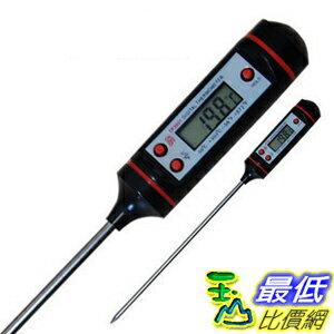 _a@[有現貨 馬上寄] 高溫 筆型溫度計 油溫 電子式 外殼防水不?鋼製 -50度C到300度C (16157_G42) $115