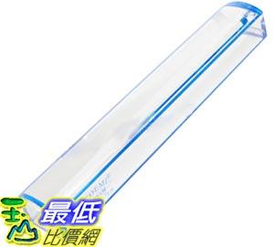 _a~ 玉山最低 網  5倍 x 250 mm 長方型 柱面 壓克力製 放大鏡  1611