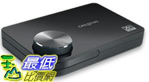 [美國直購 ShopUS] Creative Labs SB1095 USB 聲霸卡 X-Fi Surround 5.1 $2698