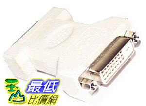 _a[玉山最低網A] 電腦線材 週邊專用 DVI-D 轉 DVI-D F/F 母對母 延長轉接頭 (12168_D09) d $79