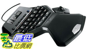 (美國代購) 羅技G13高級遊戲控制器 Logitech G13 Programmable Gameboard with LCD Display $3298