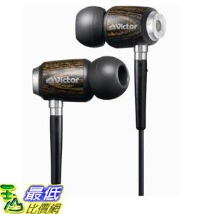[玉山最低網] 【美國直購@】JVC 頂級原木振膜密閉型耳塞式耳機 HP-FX500 $4342