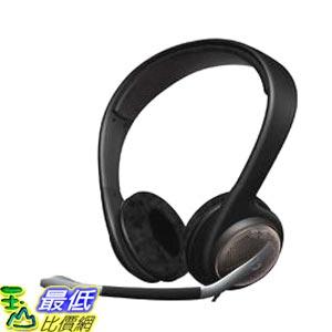[美國直購 ShopUSA] Sennheiser PC 166 USB Stereo Multimedia 遊戲耳機 $4498