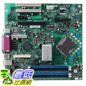 [美國直購 ShopUSA] Intel 原廠主機板 D915GMHLK Intel 915G Socket775 mBTX MB with Video, Sound & LAN $1900