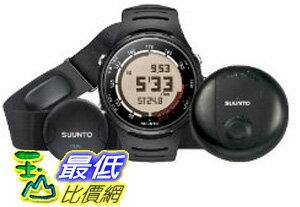 [美國直購 ShopUSA] Suunto  自行車包 t3d GPS Pack w/GPS Pod B0051H5QZ6 $9800