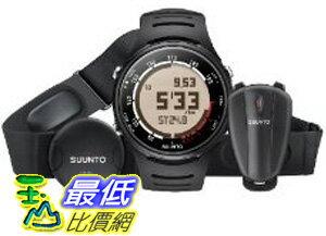 [美國直購 ShopUSA] Suunto 自行車包 t3d Running Pack w/Foot Pod B005CZZY4K $11342
