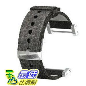 [美國直購 ShopUSA] Suunto 錶帶 Core Wrist-Top Computer Watch Replacement Strap (Leather Black)  $3236