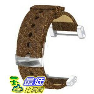 [美國直購 ShopUSA] Suunto 錶帶 Core Wrist-Top Computer Watch Replacement Strap (Leather Brown) $3236