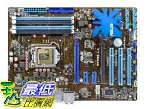 [美國直購] ASUS 主機板 P7P55 LX - LGA 1156 - Intel P55 - DDR3 - ATX Motherboard $4860