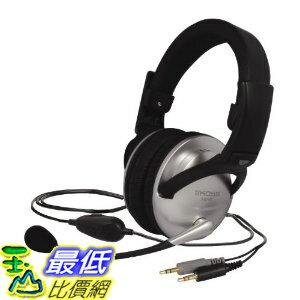 [美國直購 ShopUSA] Koss 立體聲耳機 SB49 Communication Stereophone  $1452