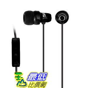 [美國直購 ShopUSA] Koss 耳機 KE29E Isolating Earbud (Ebony)   $974