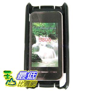 [玉山最低比價網] NOKIA 5800 觸控式手機 專用 高質感 塑膠 七彩 保護殼/閃光殼 (50138_RA15) dd