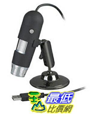 [玉山最低比價網]  USB 20X  400X 8LED 數位 電子 顯微鏡 (341012) d  $1559