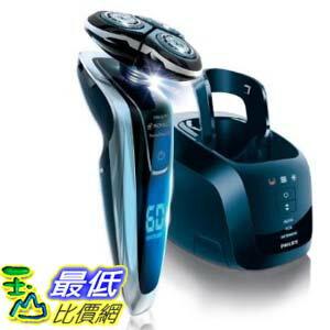 [美國直購 ShopUSA] Philips Norelco 1280cc/42 飛利浦 刮鬍刀 RQ1280CC 含清洗座 SensoTouch 3D 電鬍刀 金屬質感 3 段電力顯示 $9688