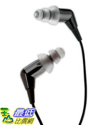 [美國直購 ShopUSA] Etymotic Research MC5 Noise Isolating In-Ear Earphones(黑色)