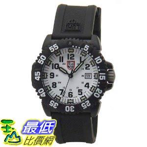 [美國直購 ShopUSA] Luminox 手錶 3057 Men's White Dial Evo Seal Diver $10219