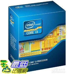 [美國直購 ShopUSA] Intel Core i3 處理器 Processor i3-2100 3.1GHz 3MB LGA1155 CPU BX80623I32100 $5180