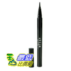 [美國直購ShopUSA] Stila 液體眼線 Stay All Day Waterproof Liquid Eye Liner, 0.016 Ounce  $1099