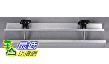 [A 美國直購 ShopUSA] Fanatec RennSport Wheel Stand Pedal Stopper 輪架踏板塞 $1378