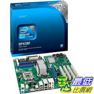 [美國直購 ShopUSA] New brand Intel 控制器 Executive Dp43bfl Desktop Motherboard Intel Socket T Lga 775 Maxi..