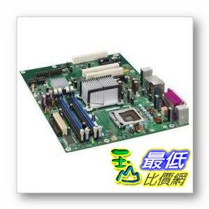 [美國直購 ShopUSA] 直流 Q963 LGA775 Dc Max 8GB DDR2 1066MHZ Atx Pcie 2PCI Gbe VGA Snd  $2299