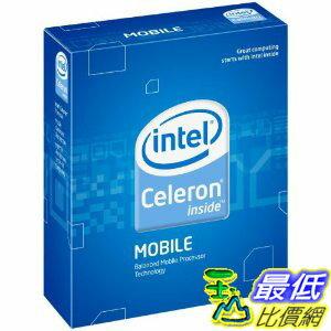 [美國直購 ShopUSA] Intel 處理器 Celeron Processor 530 BX80537530SR SLA2G 1.73 GHz 1MB  $3265