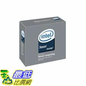 [美國直購 ShopUSA] INTEL 服務器 - SERVER CPU BX80574E5440A XEON E5440 QC LGA771 2.83G 12MB 1333MHZ BOX ACTIVE 1U   $28145
